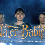 Water Babies - A Musical Adventure - Official Trailer
