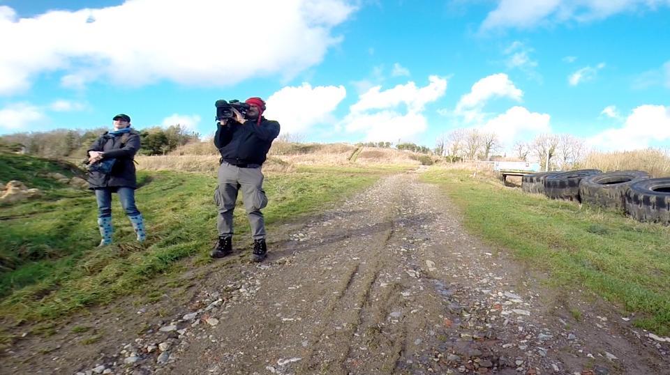 Braddock Camera