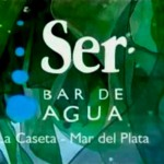 Bar de Agua SerSer Water Bar