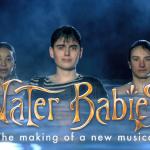 Water Babies - A Musical Adventure - Official Trailer